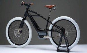 Harley-Davidson'dan elektrikli yeni bisiklet modelleri