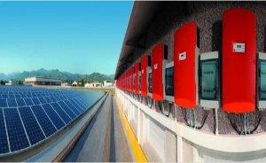 SMA Solar inverter satışlarını yüzde 23 arttırdı