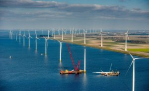 Yüce: Türkiye'nin denizüstü RES potansiyeli 30 bin MW