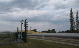 Almanya'nın Eylül'de gaz ithalat fiyatı yüzde 5 düştü