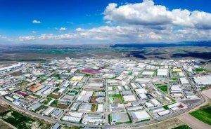 Aksaray OSB elektriği tüketiciye 2,54 kuruşa dağıtacak