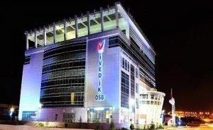 Ankara İvedik OSB'nin elektrik dağıtım bedelleri açıklandı