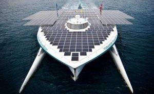 Güneşle çalışan Planet Solar okyanusu keşfediyor