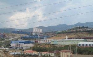 Antakya OSB'nin elektrik dağıtım bedelleri belirlendi