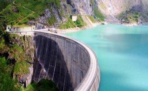 Ekim'de 39 santrale 211 milyon lira kapasite desteği verildi