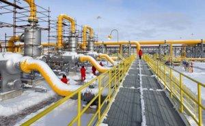 Çin-Rus boru hattının orta bölümü gaz akışına açıldı