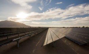 Yurt Çimento Muş'taki fabrikasında güneş elektriği kullanacak