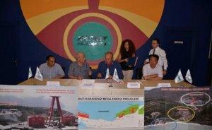 Hattat Holding ile China Coal arasında anlaşma imzalandı