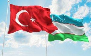 Enerji'de 3 konuda Türkiye Özbekistan işbirliği