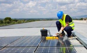 Antalya OSB çatı GES'lere uygun finansman buldu