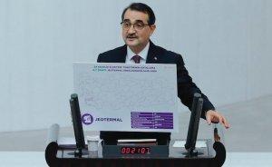 Dönmez: Doğu Akdeniz'de çalışmalara kararlılıkla devam edeceğiz