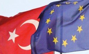 AB Türkiye'ye yaptırım listesini genişletecek