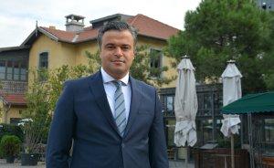 Pandemide Antalya turizminin elektrik tüketimi %55 azaldı