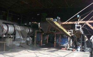 Kütahya'daki kömür ocağının kapasitesi arttırılacak