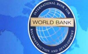 Dünya Bankası 2021 petrol fiyatını 44 dolar tahmin ediyor