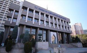 Enerji Bakanlığı yerleşkesinde güneş elektriği kullanılacak