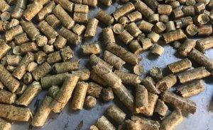 Biopelet Şanlıurfa'da pelet üretecek