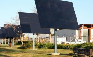 Silikon Vadisi`nden yenilenebilir enerji atağı