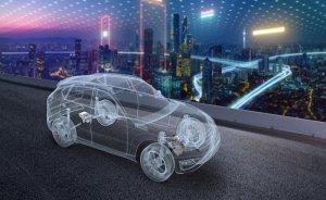 LG ile Magna'dan elektrikli araçlar için ortaklık
