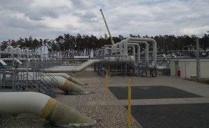 Almanya'nın Ekim'de gaz ithalat fiyatı yüzde 5 arttı