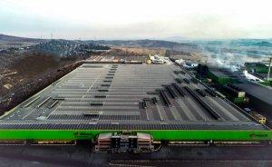 Demirdağ: Fabrika çatılarında GES'ler artacak