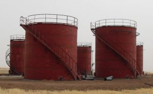 TPAO Siirt'te ham petrol depolama istasyonu kuracak