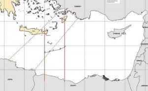 BM Yunanistan - Mısır deniz yetki anlaşmasını değerlendirmeye aldı