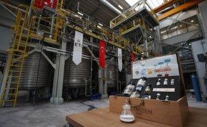 Türkiye Bor'dan lityum üretimine başladı