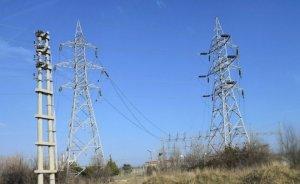 Türkiye'nin lisanslı elektrik kurulu gücü Ekim'de yüzde 2 arttı