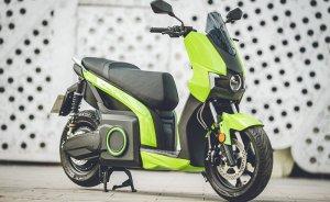 Elektrikli motosiklet markası Silence Türkiye'de