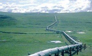 TAP üzerinden Avrupa'ya gaz ihracatı başladı