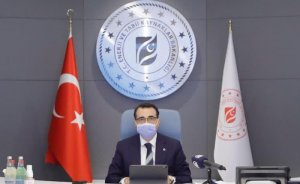 Enerji Bakanı Dönmez'den yeni yıl mesajı