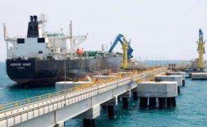 Ceyhan'dan Kuzey Irak petrolü ihracatı 430 bin varil/gün civarında