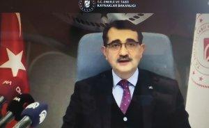 Enerji Bakanından kamu kurumlarına lisanssız elektrik üretimi önerisi