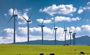 Seferihisar Rüzgar Enerji Santrali için düğmeye basıldı