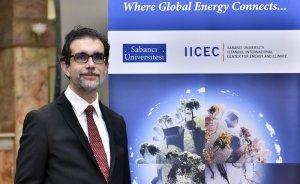 IICEC Direktörlüğü'ne Bora Şekip Güray atandı