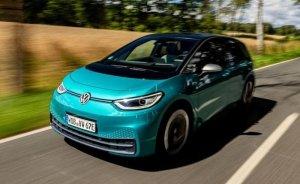 Almanya'nın elektrikli araç teşvikleri 6 kat arttı