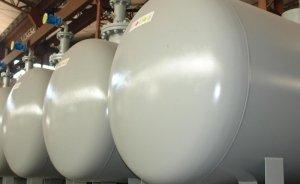 Ergaz Osmaniye'deki LPG tesisinde kapasite artıracak