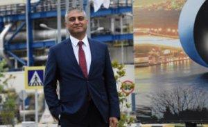Korkut Öztürkmen Aksa Enerji YK üyesi olarak atandı