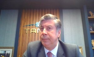 Düzyol: TANAP yılda 1,5 milyar doların üzerinde gelir sağlayacak