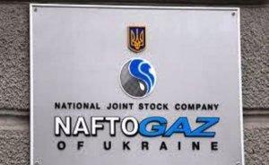 Naftogaz'ın Ukrayna bütçesine katkısı yüzde 16,5 arttı