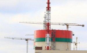 Belarus NGS'nin ilk ünitesi tam üretim kapasitesine ulaştı