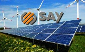 Say Yenilenebilir Enerji'de üretim programı normale döndü