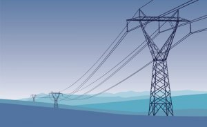 Spot elektrik fiyatı 26.01.2021 için 293,55 TL
