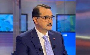 Dönmez: Türkiye nükleer teknolojiye 2023'te geçmiş olacak
