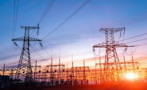 Çin'in yıllık elektrik üretimi yüzde 2.7 arttı