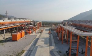 Fransız Albioma Türkiye'de jeotermale yatırım yaptı