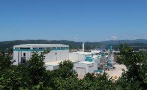 BioStor biyokütle enerji santrali üretime geçti
