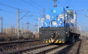 Çin hidrojen yakıtlı hibrit lokomotif geliştirdi