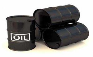 Ham petrol ithalatı Kasım'da yüzde 4 azaldı